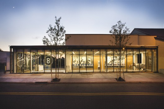 Yogi Berra Museum and Learning Center / ikon.5 architects  James DAddio