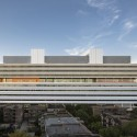 Center for Care and Discovery, University of Chicago Medicine / Rafael Violy Architects  Tom Rossiter