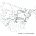 Ceramic of Arganil / Vitor Seabra Mofase Architects Site Plan
