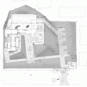 Biscaytik Project / G&C Arquitectos Site Plan