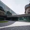 Biscaytik Project / G&C Arquitectos Courtesy of G&C Arquitectos