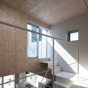 Climbers House / Komada Architects&#039; Office  Toshihiro Sobajima