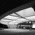 Ezra Stoller: Beyond Architecture Hirshhorn Museum, Skidmore, Owings &amp; Merrill, Washington, D.C., 1974 Gelatin Silver Print  Ezra Stoller, Courtesy Yossi Milo Gallery, New York
