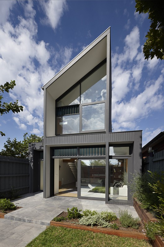 North Fitzroy House / © Dianna Snape