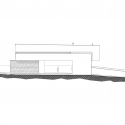 Vila Nova De Farmalicao / Arquitetura.501 North West Elevation