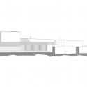 Vila Nova De Farmalicao / Arquitetura.501 South West Elevation