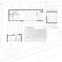 Vila Nova De Farmalicao / Arquitetura.501 Ground Floor Plan