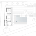 Vila Nova De Farmalicao / Arquitetura.501 First Floor Plan