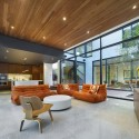Cedarvale Ravine House / Courtesy of Drew Mandel Architects
