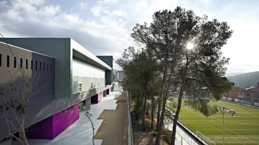 Escuela Ceip El Solell / Sierra Rozas Arquitectes  Jordi Surroca