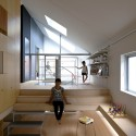 RIBBON / Komada Architects' Office © Toshihiro Sobajima