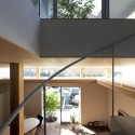 RIBBON / Komada Architects&#039; Office  Toshihiro Sobajima