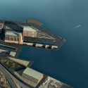 Piraeus Underwater Antiquities Museum Competition Entry / Archithinks Courtesy of Archithinks