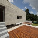 Casa Bnker / Estudio Botteri-Connell  Gustavo Sosa Pinilla