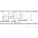 K House / Studio Arthur Casas Ground Floor Plan