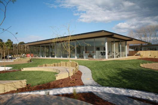 New Shoots Childrens Centre / Collingridge and Smith Architects Courtesy of Collingridge and Smith Architects