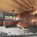 The Beaumont House / Henri Cleinge © Marc Cramer