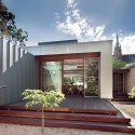 Trinity College Theological School Extensions / Peter Elliott Architecture + Urban Design © John Gollings