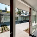 Trinity College Theological School Extensions / Peter Elliott Architecture + Urban Design  John Gollings