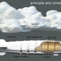 'Under the Cloud' Railway Station Proposal / Arthur Kupreychuk diagram