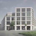 Urban Housing Winning Proposal /  ETAT Architects + Spridd Architects Courtesy of ETAT Architects + Spridd Architects