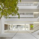 City Green Court / Richard Meier &amp; Partners  Roland Halbe
