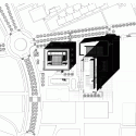 City Green Court / Richard Meier & Partners Site Plan