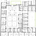 Downtown / Cherem Arquitectos Plan