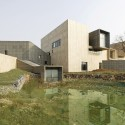 Xixi Wetland Art Village / Wang Weijen Architecture Courtesy of Wang Weijen Architecture