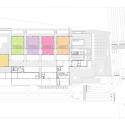 Museum Bebeleche / Vásquez Del Mercado Arquitectos Ground Floor Plan