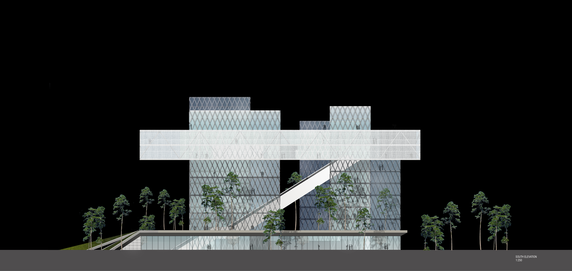 Architecture Photography Hong Kong Institute Of Design