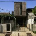 Wisnu & Ndari House  / djuhara + djuhara © djuhara + djuhara