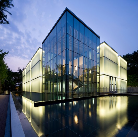 Ahn Jung-geun Memorial Hall  / D·Lim Architects © Youngchae Park
