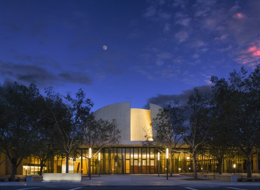 Bing Concert Hall / Ennead Architects © Jeff Goldberg / Esto