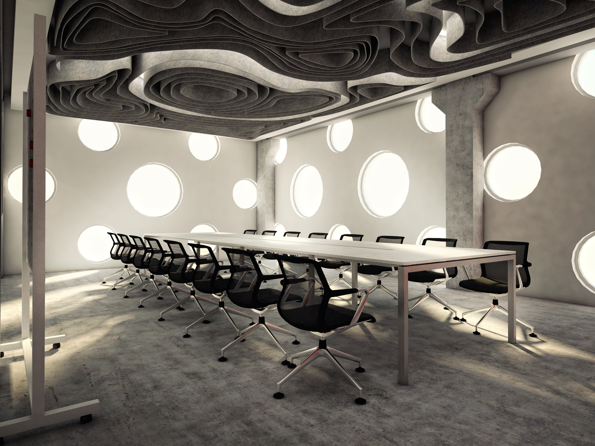1000 images about conference room design commercial for Office design archdaily