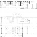 IT Park Proposal  / ZA Architects first floor plan