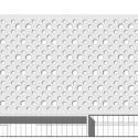 IT Park Proposal  / ZA Architects facade 02