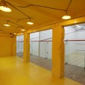Squashynski Squash Club / BUCK.ARCHITEKCI Courtesy of BUCK.ARCHITEKCI