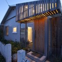 Thomson Cottage Renovations and Addition / Bonnifait + Giesen © Russell Kleyn