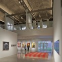 UT Visual Arts Center / Lake|Flato Architects  Frank Ooms