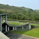 Baisha Wan Beach and Visitor Centre / Wang Weijen Architecture Courtesy of Wang Weijen Architecture