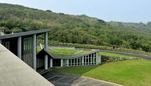 Wang Weijen Architecture Archives Arquitectura