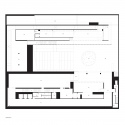 RMIT Design Hub / Sean Godsell Basement 01 Floor Plan