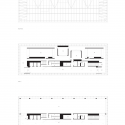 RMIT Design Hub / Sean Godsell Upper Levels Floor Plans