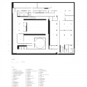 RMIT Design Hub / Sean Godsell Basement 02 Floor Plan