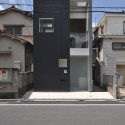 LW House / Komada Architects' Office © Takeshi Komada