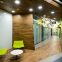Yandex Saint Petersburg 3  / za bor architects  Stas Medvedev