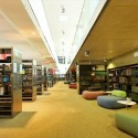University Of Versailles Science Library / Badia Berger Architectes © David Boureau
