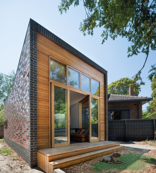 Forever House Woodwoodward Architecture Archdaily
