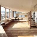 House of Bank and Roof / Masao Yahagi Architects  Koichi Torimura